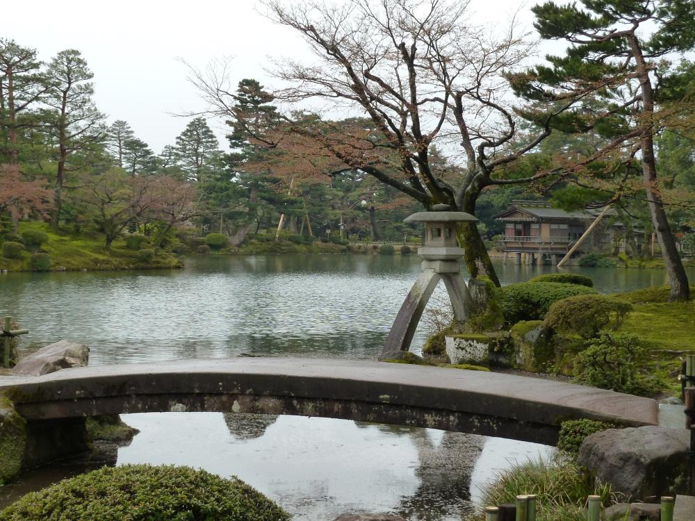 金澤市:日本三名園之一兼六園(Kenrokuen) 2013/04/12 (5/6)