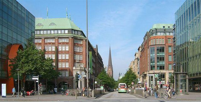 Moenckebergstrasse