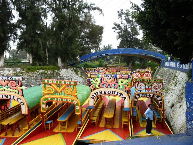 Mexico 170