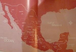 Mexico 278-1