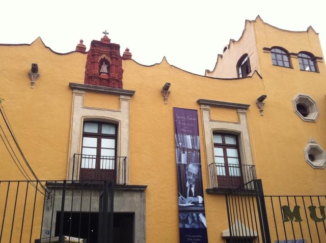 Mexico 1180
