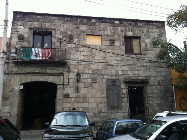 Mexico 1183