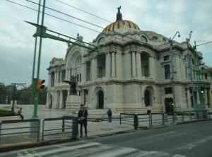 Mexico 289-1