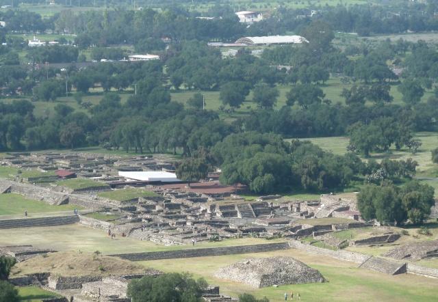 Mexico 698-1