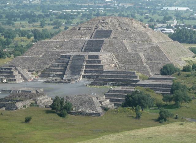 Mexico 704-1