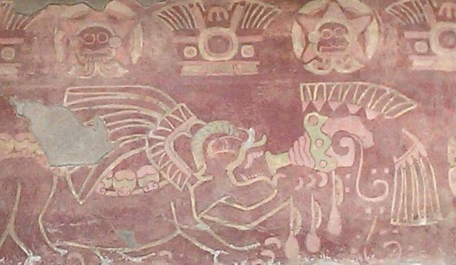 Mexico 765-1