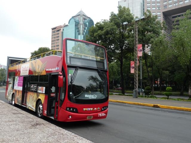 Mexico 808-10