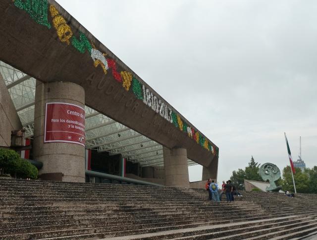 Mexico 808-14
