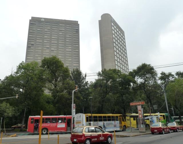 Mexico 808-15