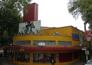 Mexico 821-1