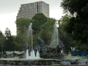 Mexico 833