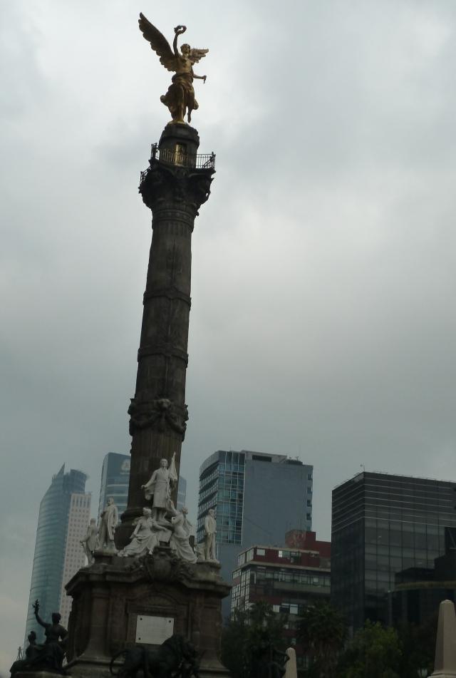 Mexico 852-1
