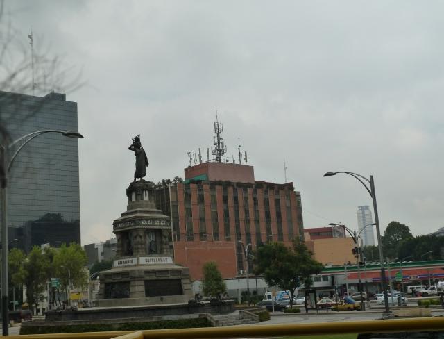 Mexico 862-1