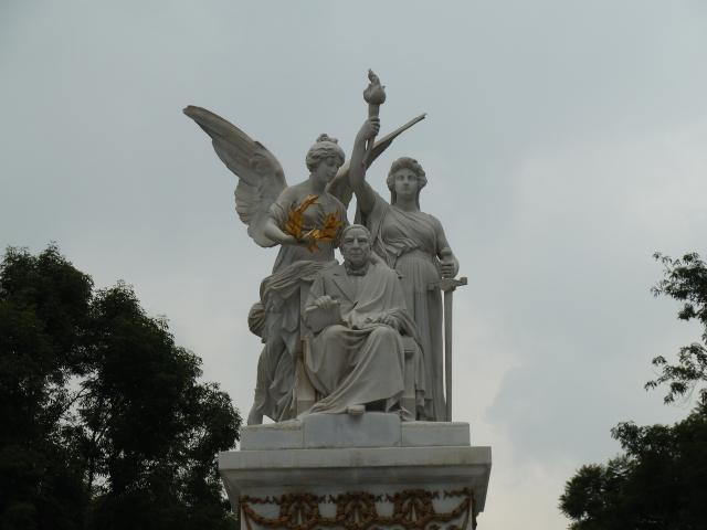Mexico 881