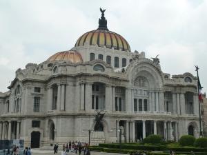Mexico 885