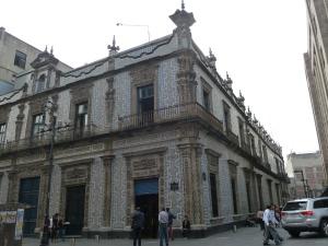Mexico 933