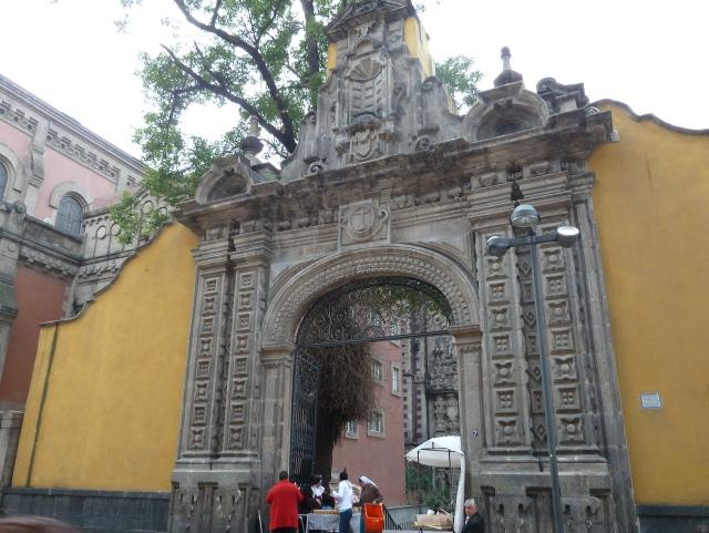 Mexico 942-1