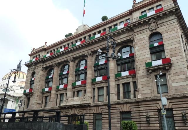 Mexico 944-1