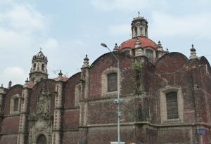 Mexico 956-1