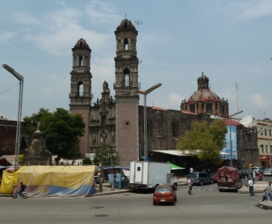 Mexico 957-1
