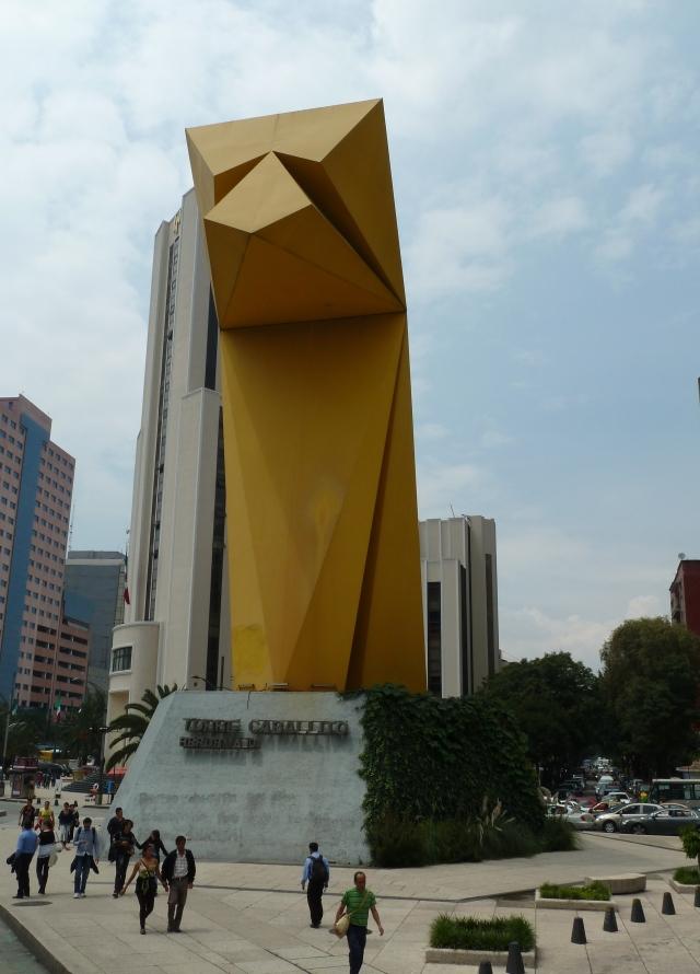 Mexico 958-1