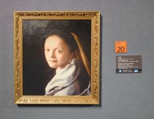 vermeer 107-1