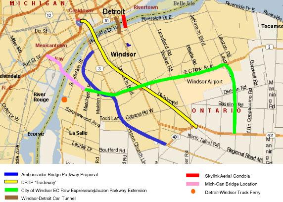 windsormap